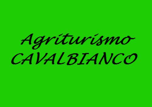 Agriturismo Cavalbianco
