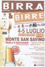 Birra e Birre 2015 - Monte San Savino
