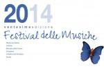 Festival delle Musiche 2014