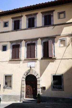 Sansovino's house - Monte San Savino