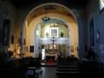 Alberoro - The Church - Monte San Savino