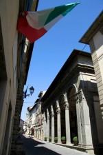 Le Logge del Mercato - Monte San Savino