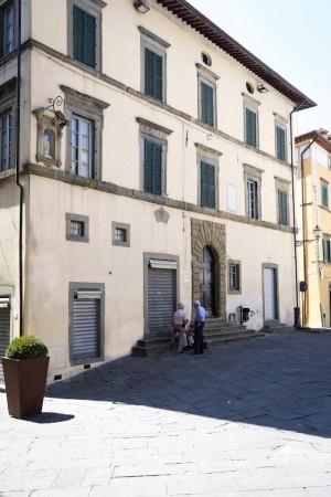 The Palace of the Registry - Monte San Savino