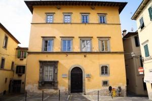 Galletti's Palace - Monte San Savino