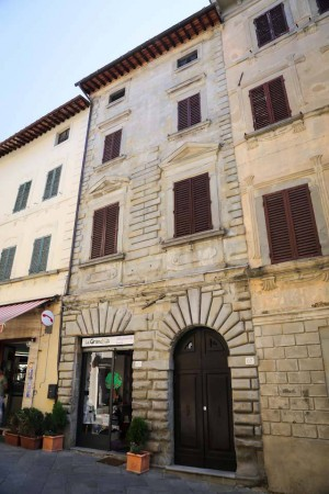 Tavarnesi's Palace - Monte San Savino