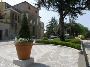 Porta Fiorentina - Monte San Savino
