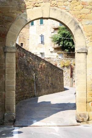 Porta San Giovanni - Monte San Savino