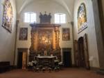 Chiesa di Santa Chiara - Monte San Savino
