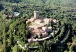 Gargonza Castle - Monte San Savino