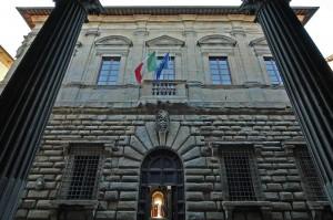Palazzo di Monte - Monte San Savino