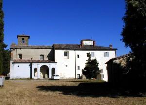 Palazzuolo - Monte San Savino